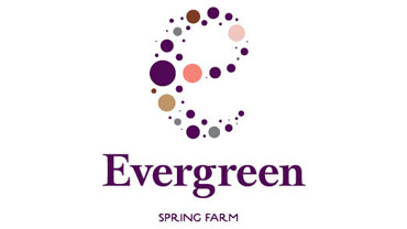 logo evergreen featured estate