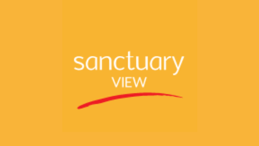 sanctuary view estate logo
