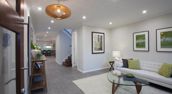 Willowdale Leppington Display Interior