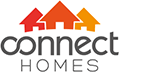 Connect Homes Logo